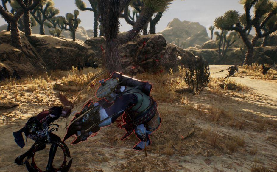 """""""Hunter's Arena: Legends"""" – nadchodzi gra battle royale w klimacie fantasy"""