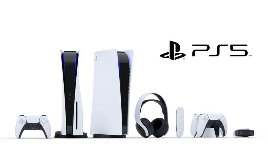 PS5: Pierwsze spojrzenie na nowy interfejs