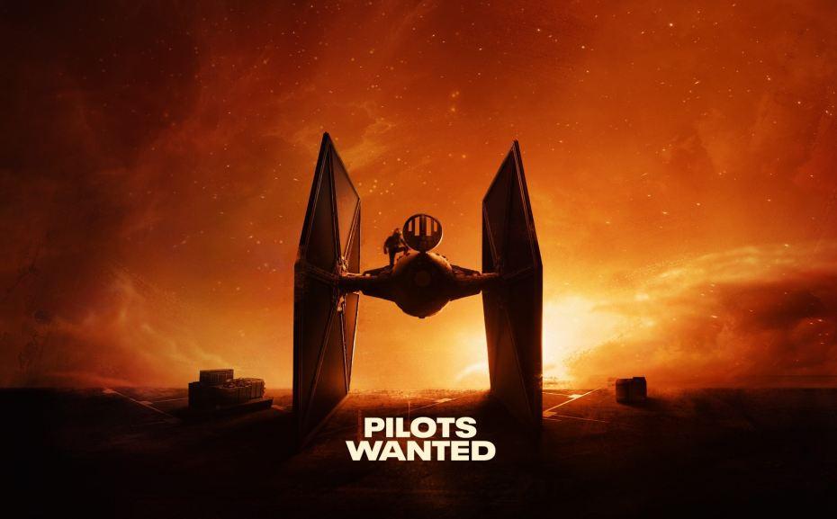 """""""Star Wars: Squadrons"""" na pierwszym zwiastunie"""