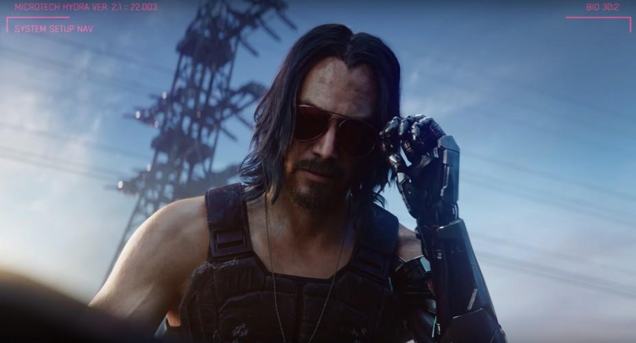 """""""Cyberpunk 2077""""- ujawniono nowe informacje"""