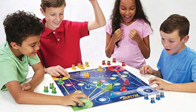 Dzień Dziecka z planszówkami – zestawienie gier, które świetnie sprawdzą się w ramach prezentu.