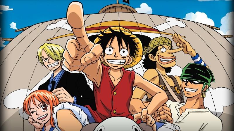 Emisja One Piece'a może niebawem zostać wznowiona. Aktorzy głosowi powoli wracają do pracy.