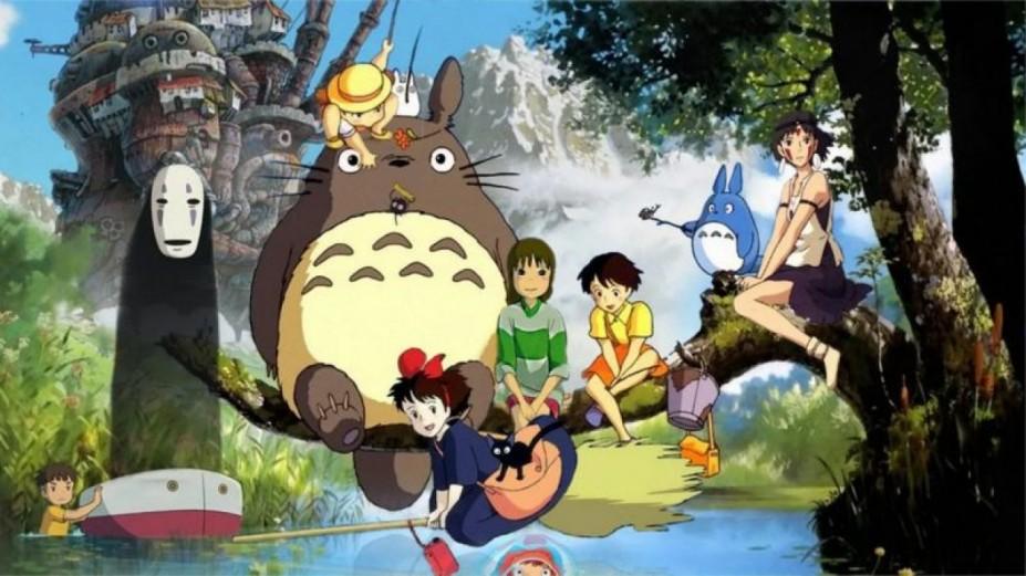 Studio Ghibli rozpoczyna budowę własnego parku rozrywki. Nowa konkurencja dla Disneya?