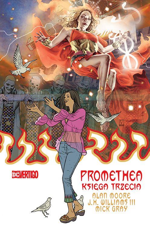 Promethea 3 okladka.72