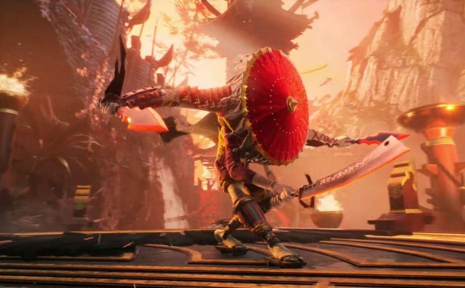 """""""Shadow Warrior 3″ na pierwszym zwiastunie"""
