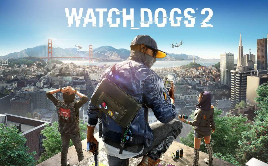 """""""Watch Dogs 2″ już jutro za darmo na Uplay!"""