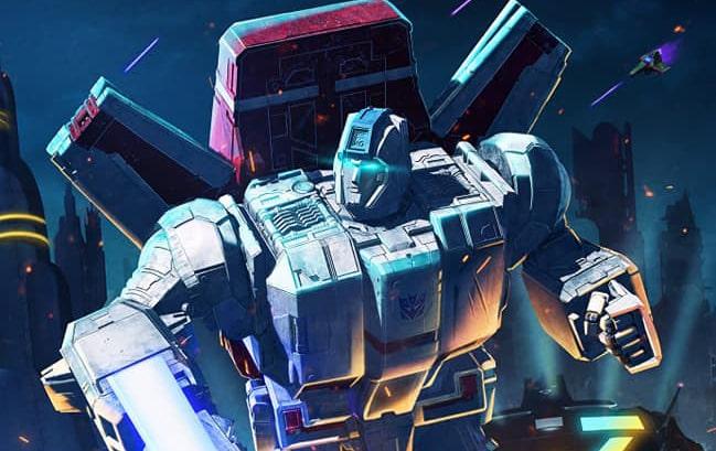 """Ukazał się finalny zwiastun anime """"Transformers: War For Cybertron Trilogy: Siege"""""""