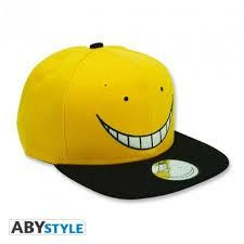 assassination-classroom-snapback-cap-bl