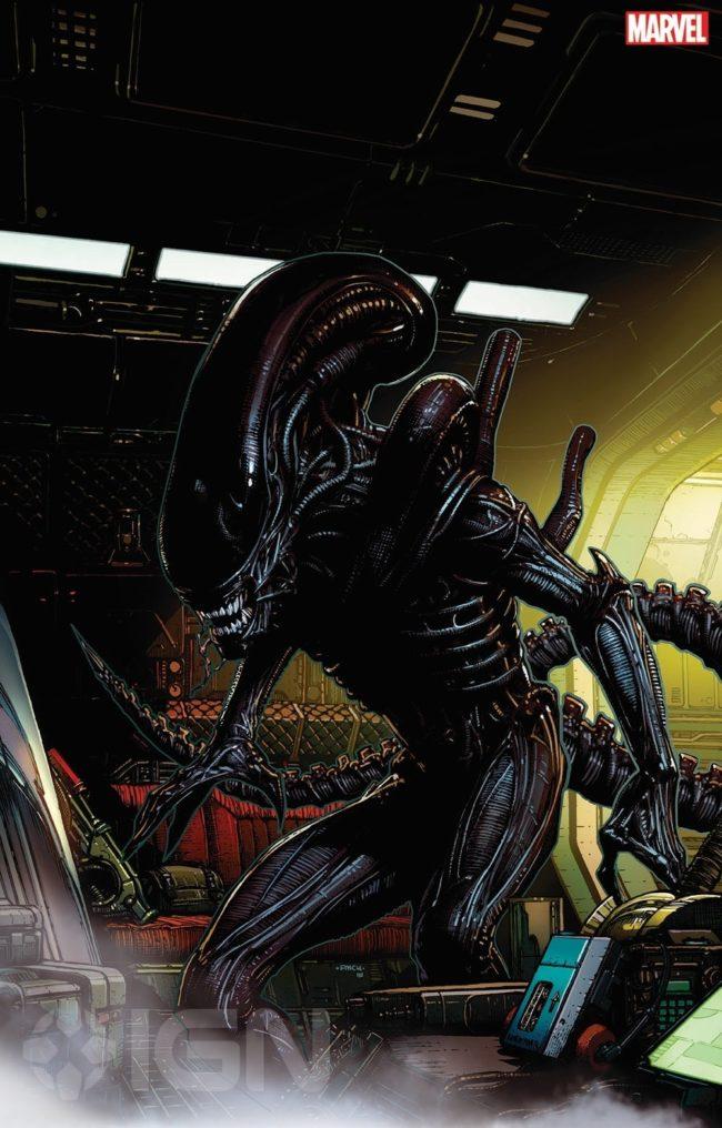 marvel-alien-david-finch