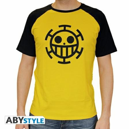 one-piece-t-shirt-trafalgar-law-l