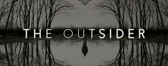Outsider, sezon 1 na DVD, premiera 28 lipca