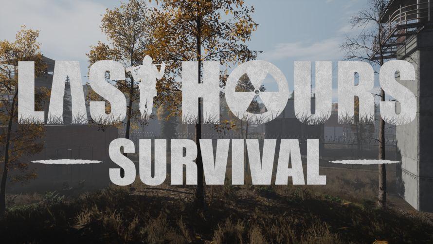 Last-Hours-Logo