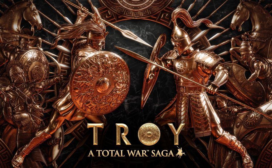 """Total War Saga: Troy"" za darmo w Epic Games Store"
