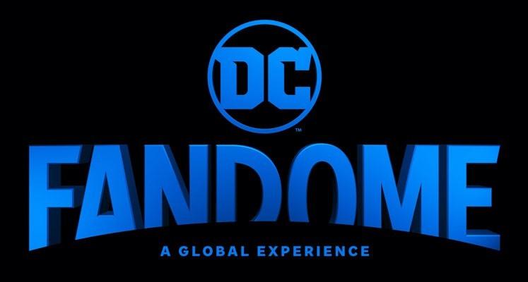 Zbliża się DC Fandome!