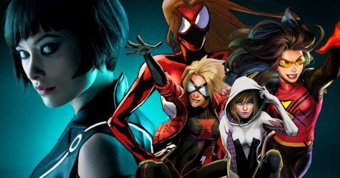 Nadchodzi nowa superbohaterka z uniwersum Sony.
