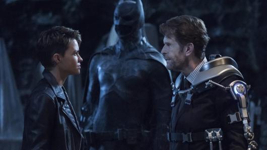 Batman-Arrowverse