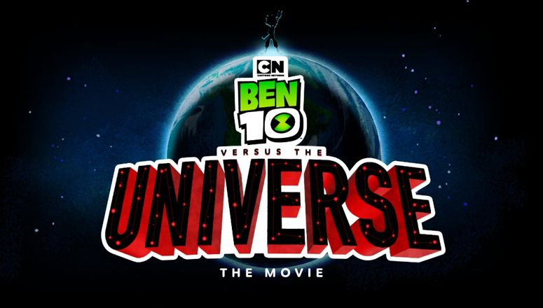 Ben_10_vs_The_Universe_The_Movie_™ & © 2020 Cartoon Network. A WarnerMedia Company. All Rights Reserved