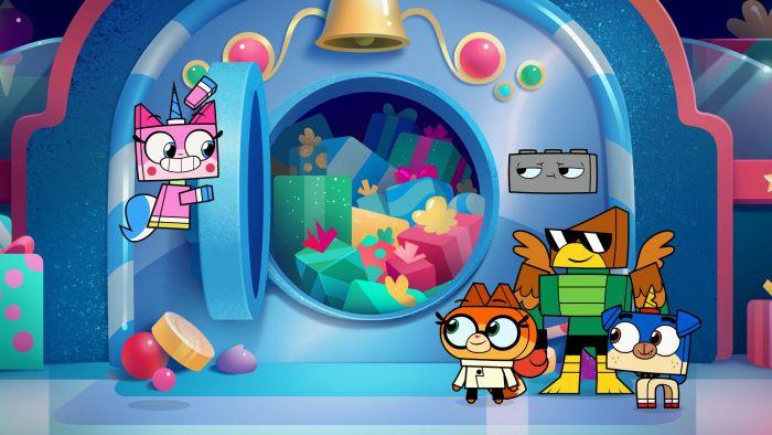 Kicia Rożek_Rożek_TM & © 2018 The Cartoon Network, Inc. A Time Warner Company. All Rights Reserved
