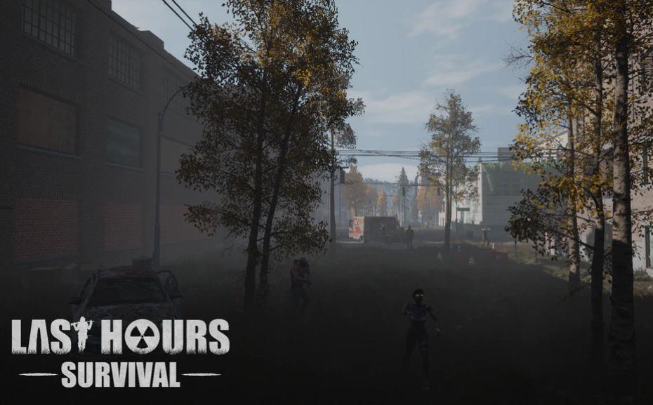 """Last Hours: Survival"" – ruszyła zbiórka na Kickstarterze"