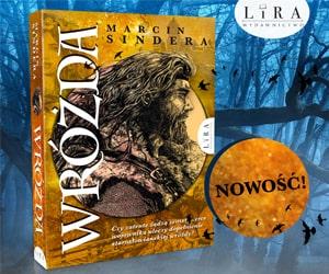 Wróżda Marcin Sindera od wydawnictwa Lira