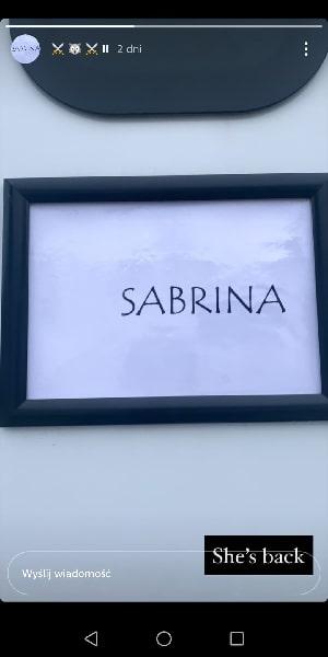 Therica Wilson-Read powraca na plan serialu Wiedźmin jako Sabrina Glevissig