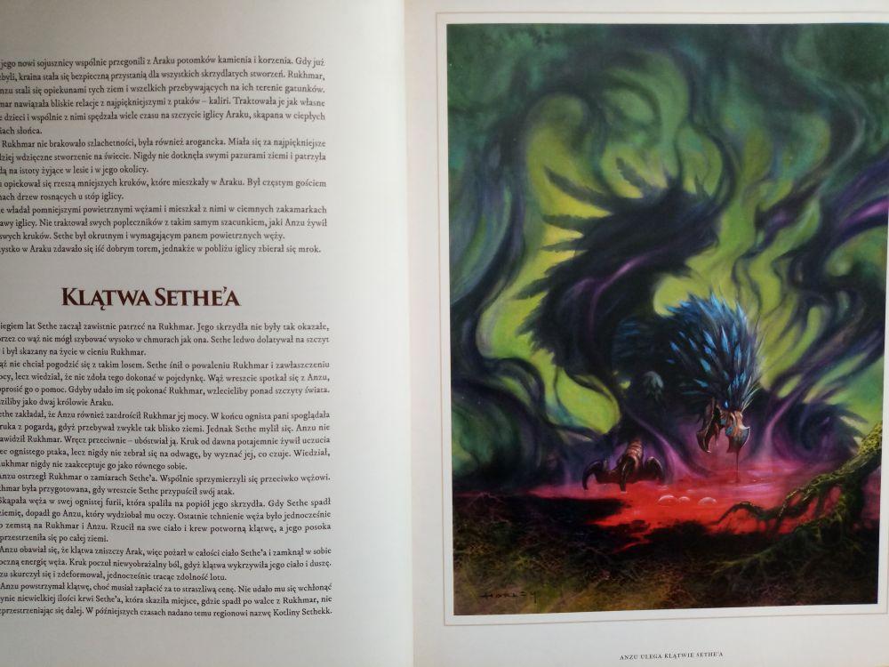 Warcraft kroniki (1)