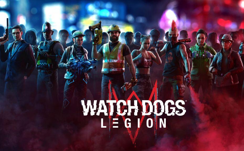 """""""Watch Dogs: Legion"""" na nowym zwiastunie"""