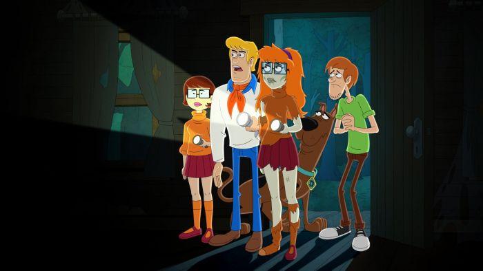 Wyluzuj-Scooby-Doo