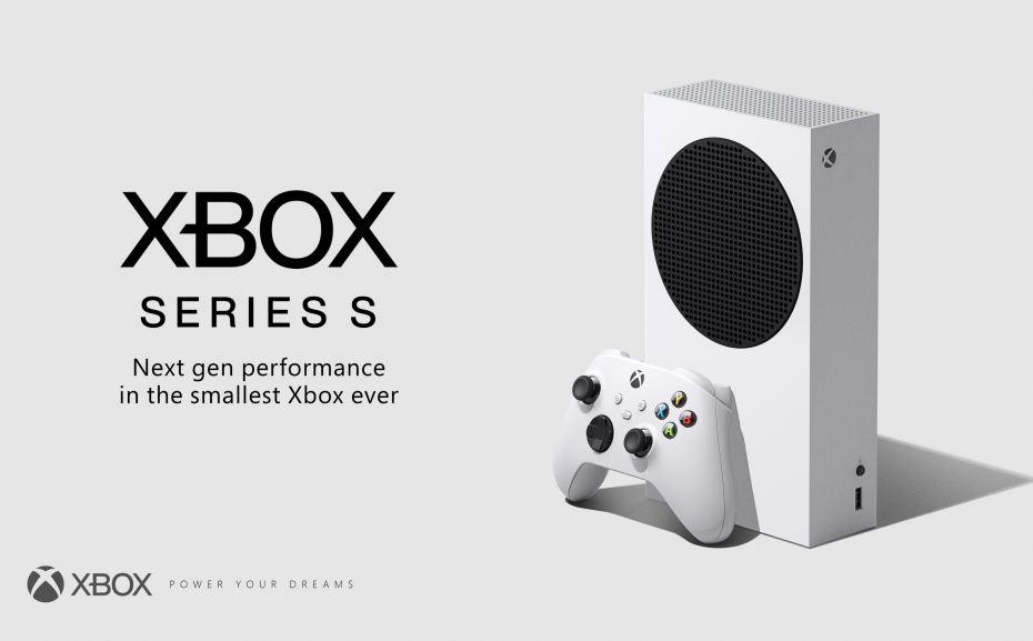 Xbox Series S – tańsza konsola nowej generacji potwierdzona