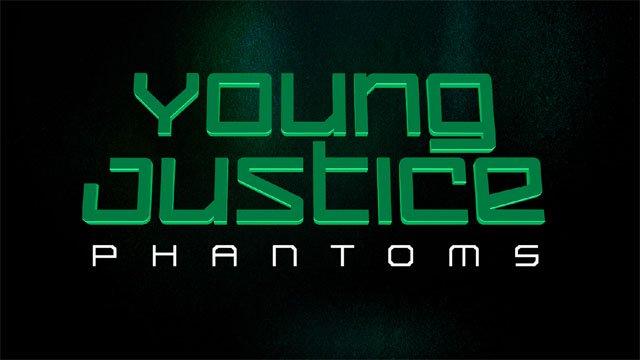 """Tytuł i grafika kluczowa sezonu 4 """"Young Justice"""" ujawniona!"""