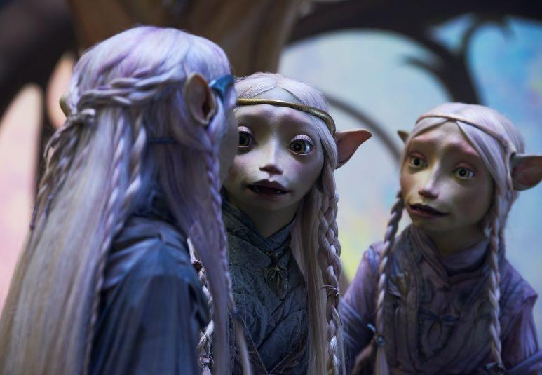 """""""Ciemny Kryształ: Czas Buntu"""" – Netflix odwołuje produkcję"""