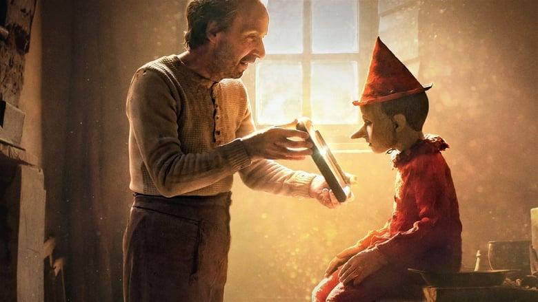 """,,Pinokio"""" w reżyserii Matteo Garrone nareszcie doczeka się polskiej premiery kinowej."""