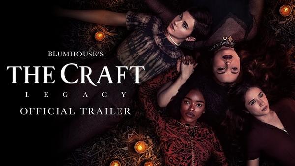 """""""The Craft: Legacy"""" – nowa wersja starego hitu dla nastolatek"""