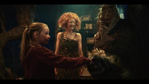 """Zwiastun filmu fantasy dla całej rodziny """"Emily and the Magical Journey"""""""