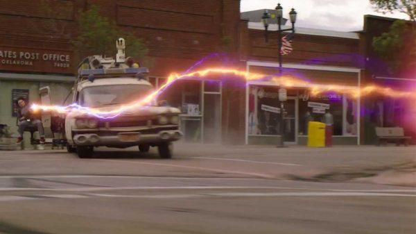 """Premiera """"Ghostbusters: Afterlife"""" kolejny raz przesunięta"""