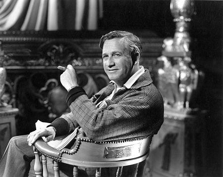 """Dziś rocznica urodzin Mervyna LeRoy, producenta """"Czarnoksiężnika z krainy Oz"""""""
