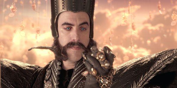 Dziś urodziny obchodzą trzy osoby w jednej – Borat, Ali G i Brüno