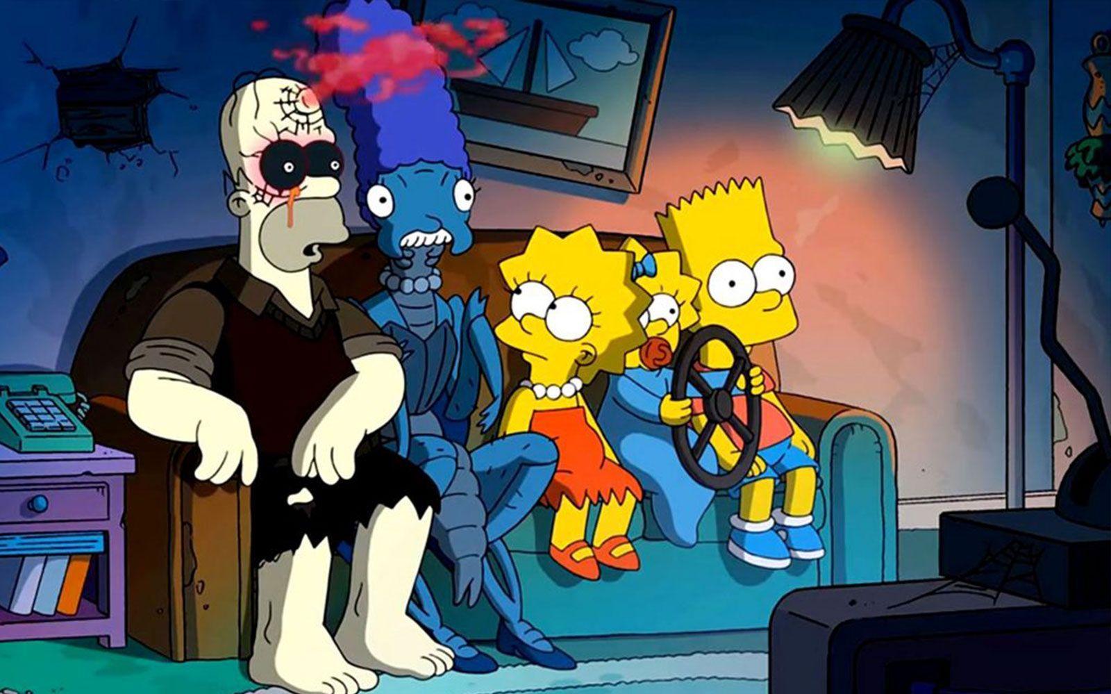 Boo! Halloween w naszych ulubionych serialach