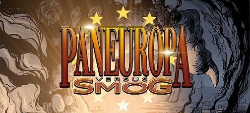 """""""Paneuropa versus Smog"""" – Komisja Europejska i polscy artyści w walce ze smogiem"""