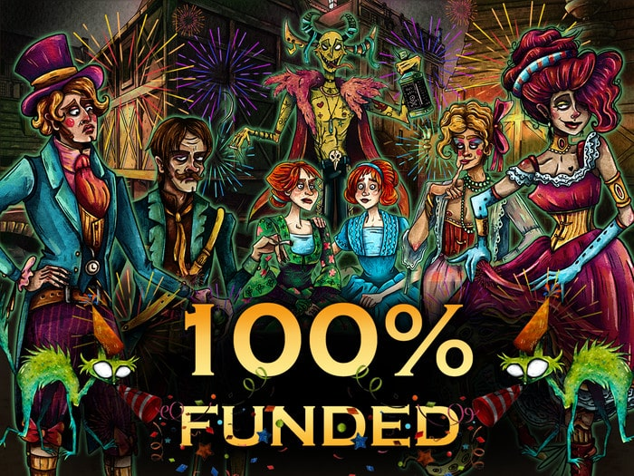 Penny-Dreadfun-100-percent-funded