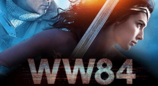 """Nareszcie ustalona data premiery """"Wonder Woman 1984"""""""