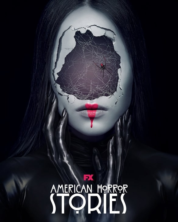 """American Horror Stories"", plakat"