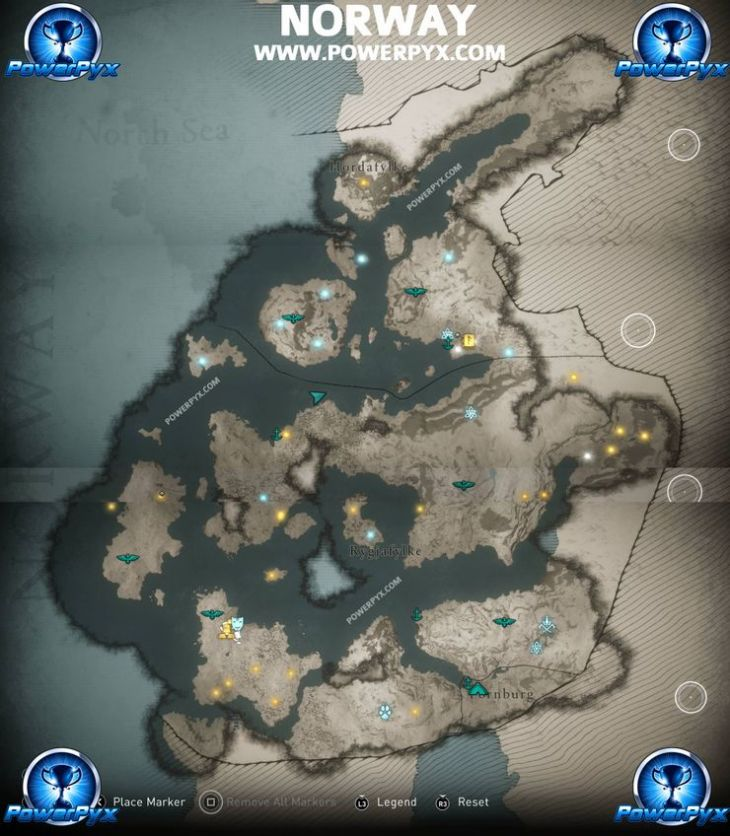 assassins-creed-valhalla-norway-map