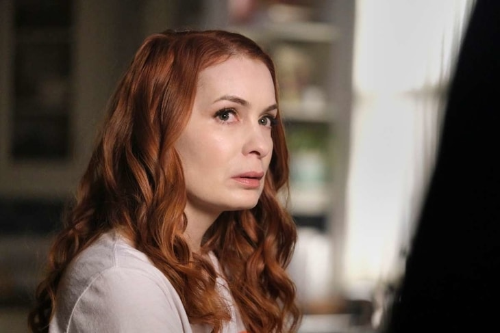 """Supernatural"" sezon 15, odcinek 18"