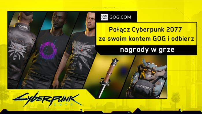 Cyberpunk-GOG-Bonusy