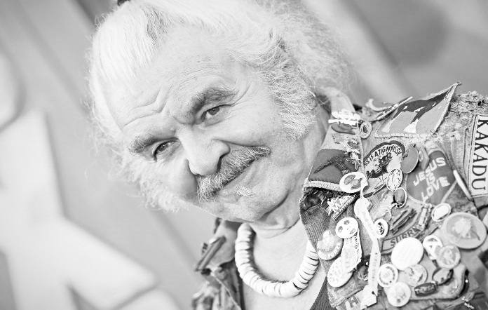 Zmarł aktor Hugh Keays-Byrne