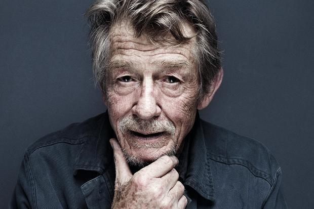 Dziś urodziny obchodziłby sir John Vincent Hurt - brytyjski aktor filmowy i teatralny