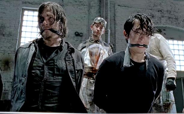 The Walking Dead: Sanctuary