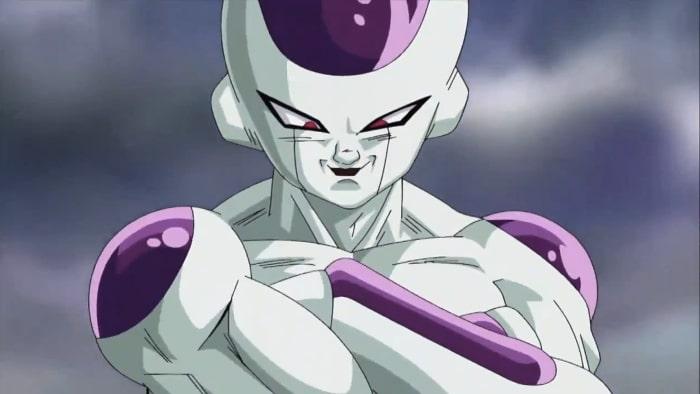 Brat Cooler z Dragon Ball