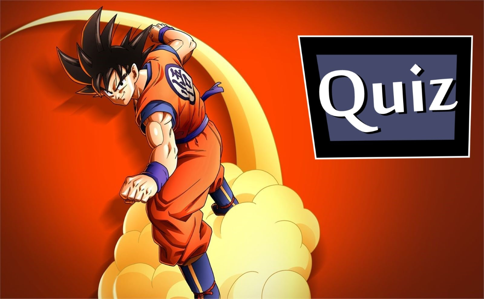 """Quiz: Rocznica ukazania się pierwszej serii anime """"Dragon Ball"""""""